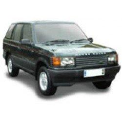 , Accessoires, Vis Land Rover, Vis Land Rover