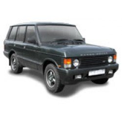 , Restauratiedelen, Vis Land Rover, Vis Land Rover
