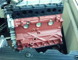 , Motoren, Vis Land Rover