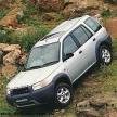 , Freelander, Vis Land Rover, Vis Land Rover