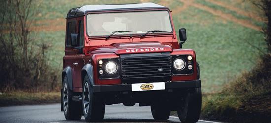 Vis LandRover Supplies BV - Land Rover en Range Rover Onderdelen en Accesoires, VIS' Landrover supplies, Vis Land Rover, Vis Land Rover