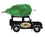 Vis LandRover Supplies BV - Land Rover en Range Rover Onderdelen en Accesoires, VIS' Landrover supplies, Vis Land Rover